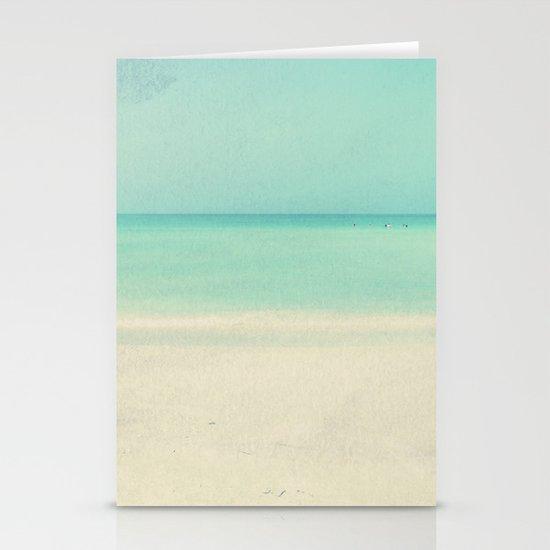Ocean Dreams #2 LONG Stationery Cards
