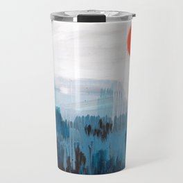 Sea Picture No. 3 Travel Mug
