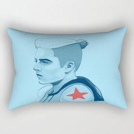MCU - Punk Soldier Rectangular Pillow