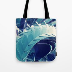 Space Abstract  Tote Bag