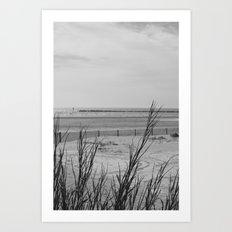 Grand Isle Art Print