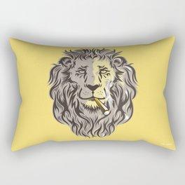 Mr. King Rectangular Pillow