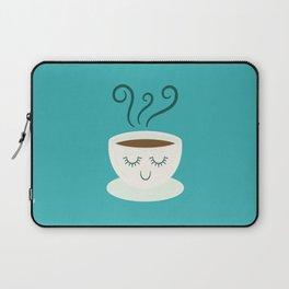 Tea is a Journey Laptop Sleeve