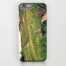 I've been waiting for you Slim Case iPhone 6s