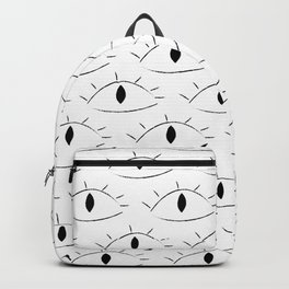 omniscient Backpack