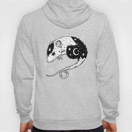 the Witch's Companion Hoody