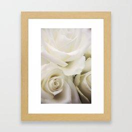 Love and Light #3 Framed Art Print