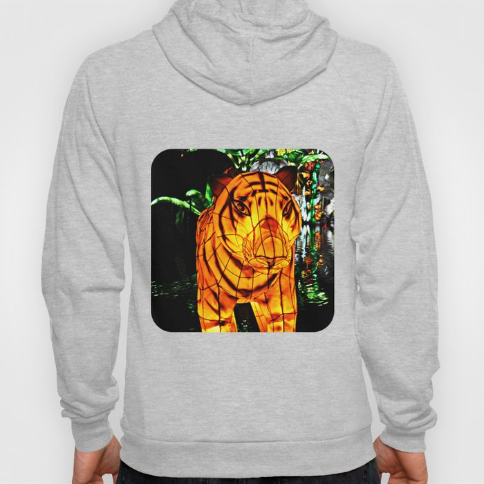 Burning Bright  Hoody
