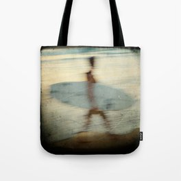 surfer #3 Tote Bag