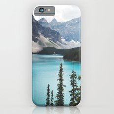 • lake moraine • iPhone 6s Slim Case