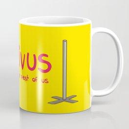 Happy Festivus Coffee Mug