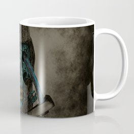 Kill The Corrupt (Landscape Version) Coffee Mug