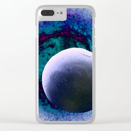 Voltaire just may have read Rumi Clear iPhone Case