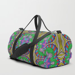 Kiddo Duffle Bag