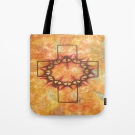 The Passion By Saribelle Rodriguez Tote Bag