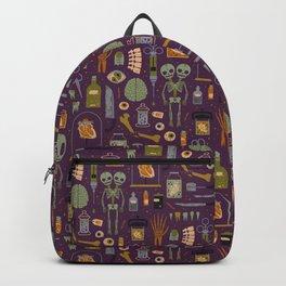 Odditites Backpack