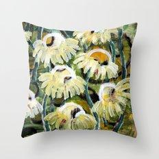 Detail 07 (Prado) Throw Pillow