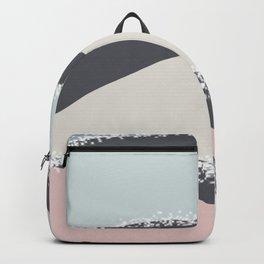 Bling Bling Pastel Backpack
