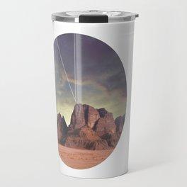 Red Rock Travel Mug