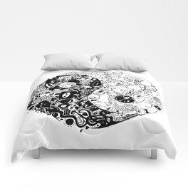 Sid-Sang Comforters
