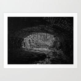 Capricho Art Print