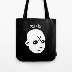 POINK Tote Bag