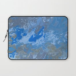 Churning Waters Laptop Sleeve