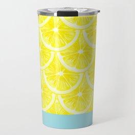 Zesty splice Travel Mug
