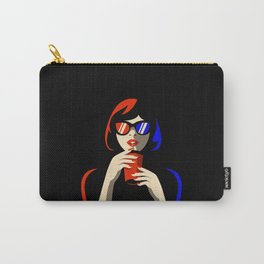thirsty girl Carry-All Pouch
