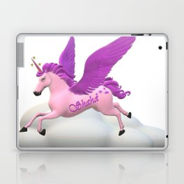 Shahd Alicorn Laptop & iPad Skin