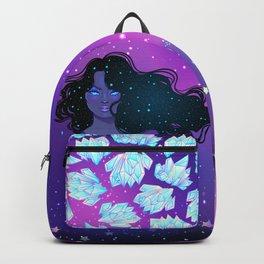 Nocturnal Goddess Backpack