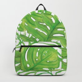 Living Art Collection by Artist Jane Harris Backpack