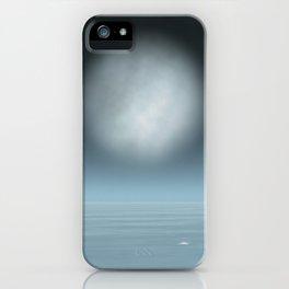 AWED Avalon Lacrimae (5) iPhone Case