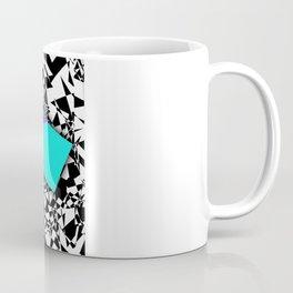 Color Sculpture Coffee Mug