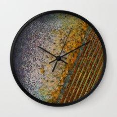 Labyrinth 1 Wall Clock