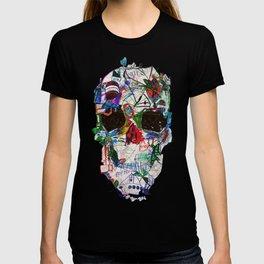 Ruzgars Skull T-shirt