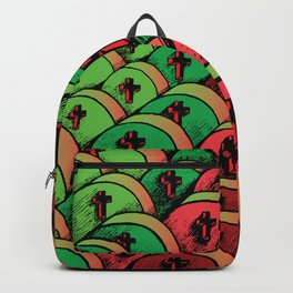 cemetery Backpack