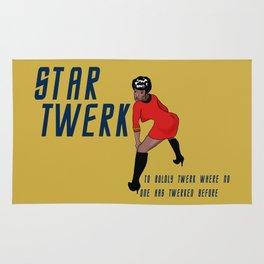 STAR TWERK Rug