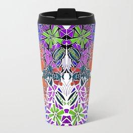 Symmetrical Mouse (50) Travel Mug