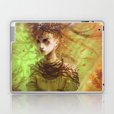 Mabon Laptop & iPad Skin