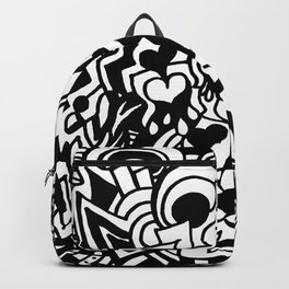 Space Eagle Backpack