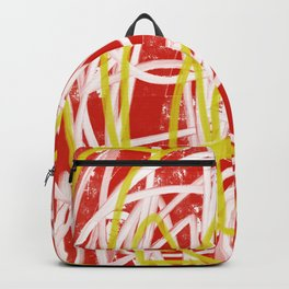 Come Backpack