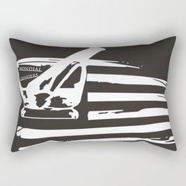 Mondial Grinders Rectangular Pillow
