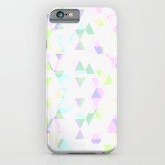 New Order iPhone 6s Slim Case