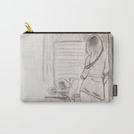 Dear Future Husband Carry-All Pouch
