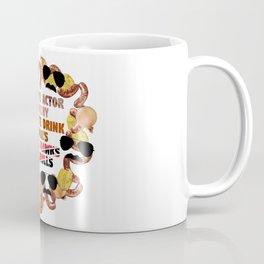 Dennehy Coffee Mug