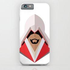 Ezio Auditore Slim Case iPhone 6s