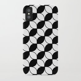 Pattern 012 iPhone Case