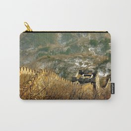 The Great Wall, Mutianyu Carry-All Pouch