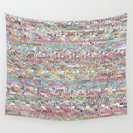 Error 1 Wall Tapestry